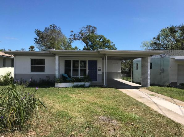 2 bed 1 bath Single Family at 529 Miriam Ave Daytona Beach, FL, 32117 is for sale at 130k - 1 of 10
