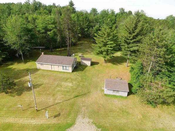 2 bed 1 bath Single Family at W8855 Hwy Oo Pembine, WI, 54156 is for sale at 120k - 1 of 18