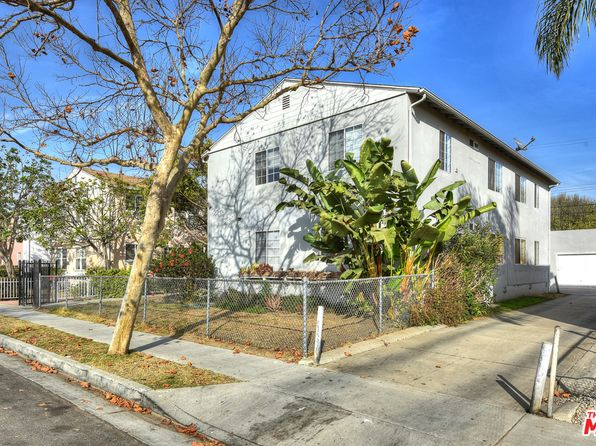 8 bed 5 bath Multi Family at 5540 KINSTON AVE CULVER CITY, CA, 90230 is for sale at 1.70m - 1 of 8