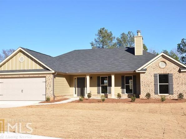4 bed 3 bath Single Family at 243 Arnold Rd SE Statham, GA, 30666 is for sale at 207k - 1 of 24