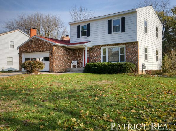 3 bed 2 bath Single Family at 1888 Camille Dr SE Grand Rapids, MI, 49546 is for sale at 200k - 1 of 28