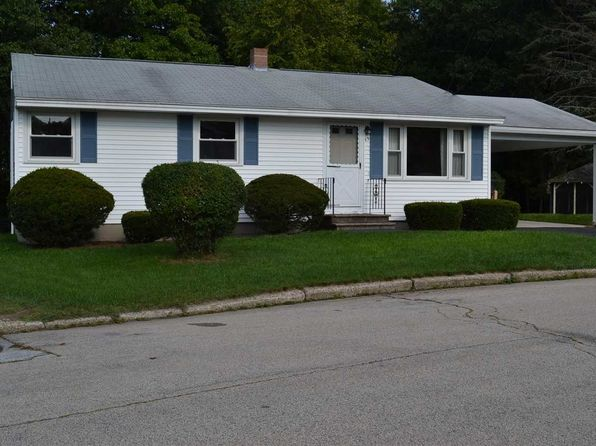 3 bed 2 bath Single Family at 95 Tondreau Ct Manchester, NH, 03102 is for sale at 215k - 1 of 11