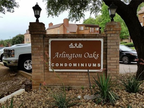 1 bed 1 bath Condo at 2309 Balsam Dr Arlington, TX, 76006 is for sale at 52k - 1 of 22