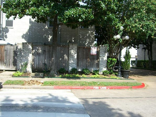 2 bed 2.5 bath Townhouse at 4001 Tanglewilde St Houston, TX, 77063 is for sale at 145k - 1 of 20