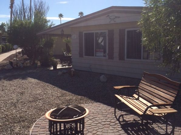 2 bed 2 bath Mobile / Manufactured at 1202 W Miracle Mile Tucson, AZ, 85705 is for sale at 16k - 1 of 27