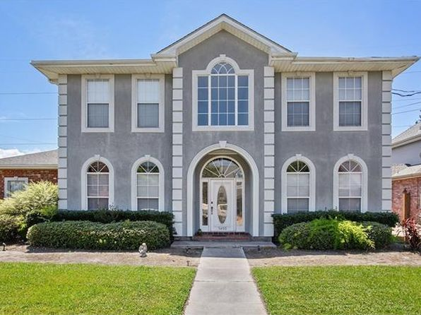 5 bed 4 bath Single Family at 5400 Janice Ave Kenner, LA, 70065 is for sale at 535k - 1 of 25