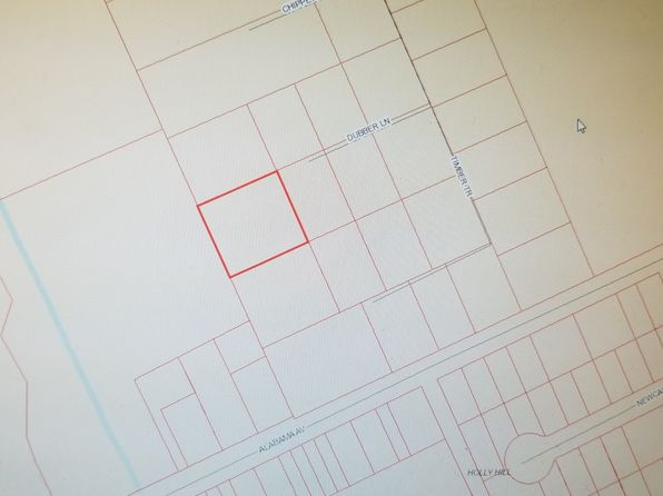 null bed null bath Vacant Land at  DUBBER PAPER LN HOLLY HILL, FL, 32174 is for sale at 5k - google static map
