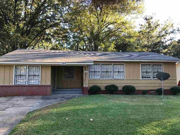 3 bed 1 bath Single Family at 549 N PARK LN JACKSON, MS, 39206 is for sale at 84k - 1 of 12