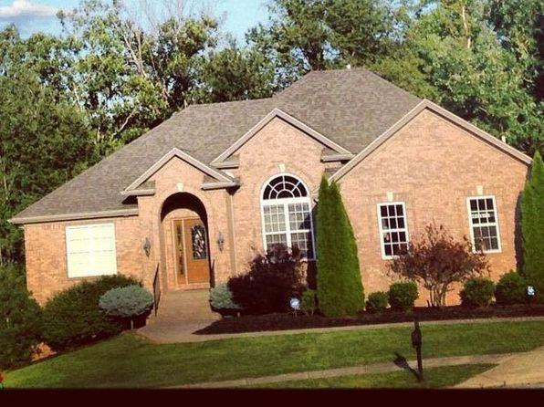 5 bed 3 bath Single Family at 2757 Brassfield Cir Shelbyville, KY, 40065 is for sale at 325k - 1 of 28