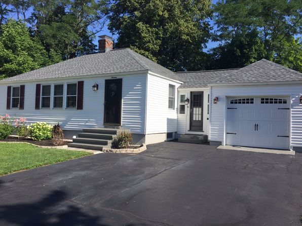 2 bed 2 bath Single Family at 19 Hall Ct Portsmouth, NH, 03801 is for sale at 370k - 1 of 34