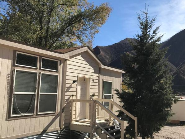 3 bed 2 bath Mobile / Manufactured at 50627 Highway 6 and 24 Glenwood Springs, CO, 81601 is for sale at 115k - google static map