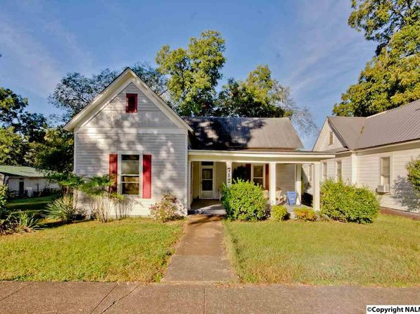 2 bed 1 bath Single Family at 713 3rd Ave SE Decatur, AL, 35601 is for sale at 30k - 1 of 20