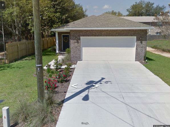 3 bed 2 bath Single Family at 631 FIR AVE NICEVILLE, FL, 32578 is for sale at 260k - 1 of 18