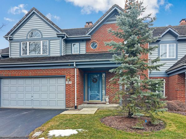 2 bed 2 bath Condo at 157 Easton Pl Burr Ridge, IL, 60527 is for sale at 324k - 1 of 46