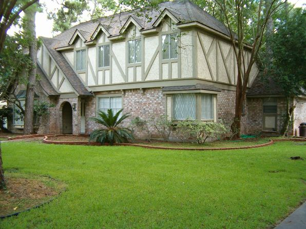 4 bed 3 bath Single Family at 6107 BAYONNE DR SPRING, TX, 77389 is for sale at 270k - 1 of 22