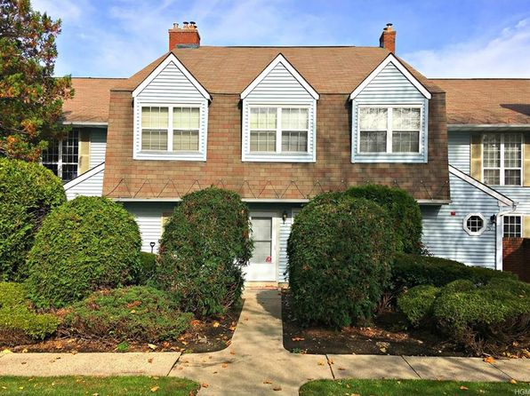 1 bed 1 bath Condo at 54 Homestead Village Dr Warwick, NY, 10990 is for sale at 164k - 1 of 13