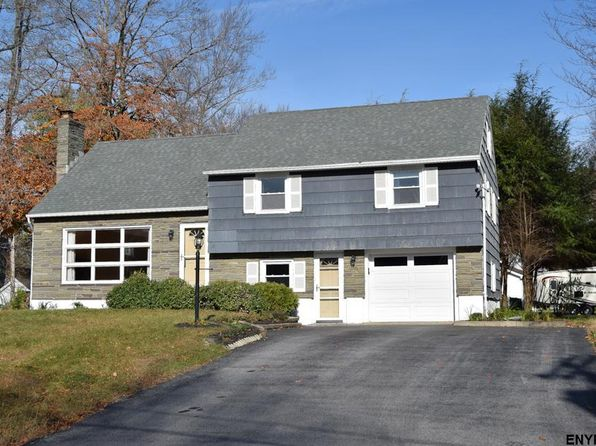 4 bed 3 bath Single Family at 32 Beechwood Dr Charlton, NY, 12019 is for sale at 243k - 1 of 22