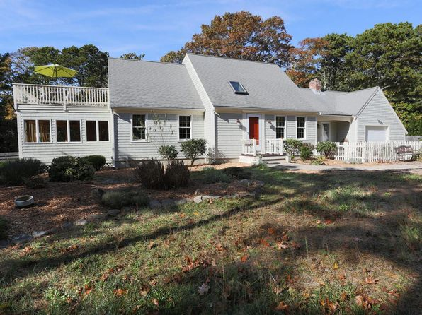 3 bed 3 bath Single Family at 205 Queen Anne Dr Eastham, MA, 02642 is for sale at 565k - 1 of 35
