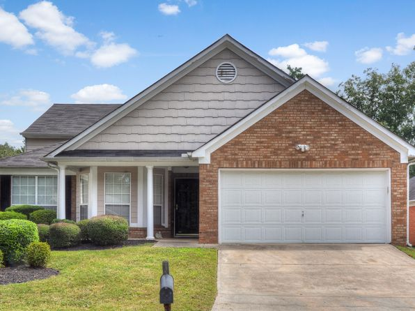 4 bed 3 bath Single Family at 3780 Walnut Creek Way Lithonia, GA, 30038 is for sale at 175k - 1 of 35