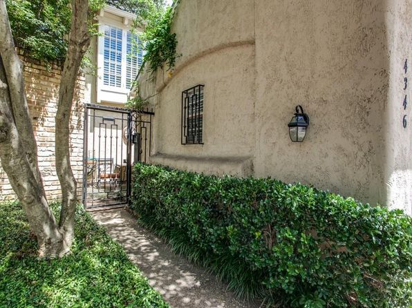 3 bed 3 bath Townhouse at 4346 COCHRAN CHAPEL CIR DALLAS, TX, 75209 is for sale at 500k - 1 of 25