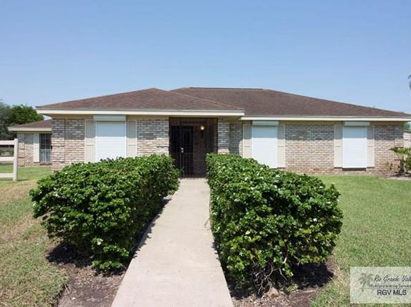 3 bed 2 bath Single Family at 1865 Sancho Panza St Brownsville, TX, 78521 is for sale at 125k - 1 of 19