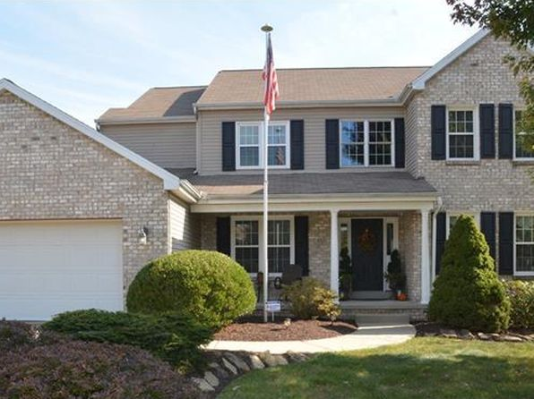 4 bed 3 bath Single Family at 522 Tree Line Dr Gibsonia, PA, 15044 is for sale at 435k - 1 of 25