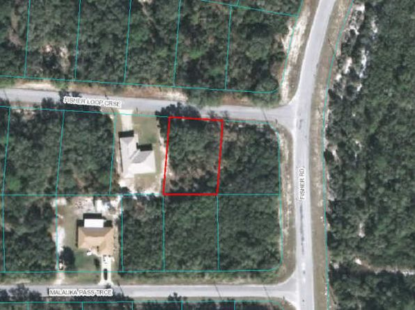 null bed null bath Vacant Land at 00 Fisher Loop Crse Ocklawaha, FL, 32179 is for sale at 6k - google static map