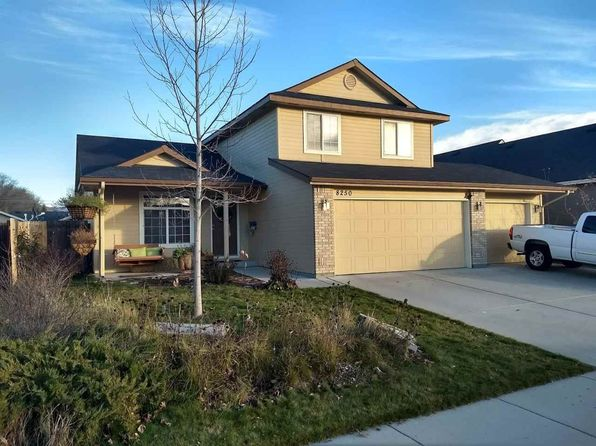 3 bed 3 bath Single Family at 8250 N Matlock Ave Boise, ID, 83714 is for sale at 262k - 1 of 21