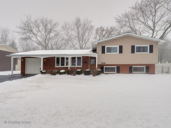 3 bed 3 bath Single Family at 5626 Elm St Lisle, IL, 60532 is for sale at 325k - 1 of 24