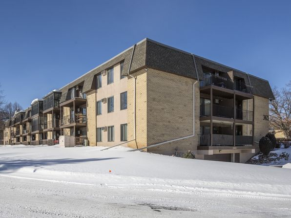 1 bed 1 bath Condo at 3421 Kent St Shoreview, MN, 55126 is for sale at 93k - 1 of 28