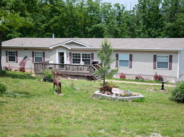 4 bed 2 bath Single Family at 1005 CHARIOT LN IRONTON, MO, 63650 is for sale at 130k - 1 of 5