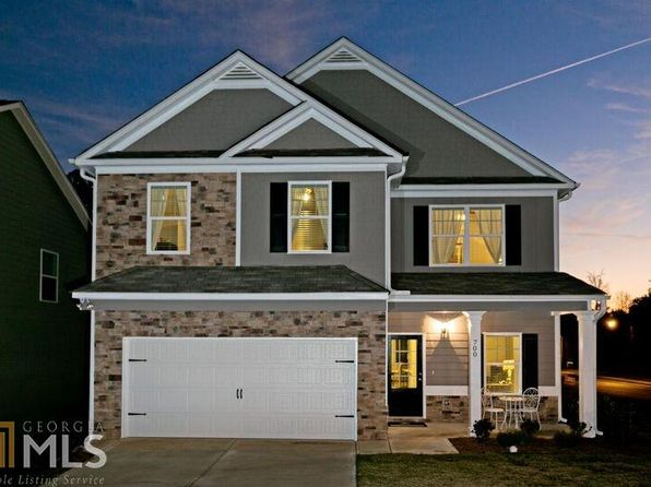 4 bed 3 bath Single Family at 36 Miles Dr SE Cartersville, GA, 30120 is for sale at 216k - google static map