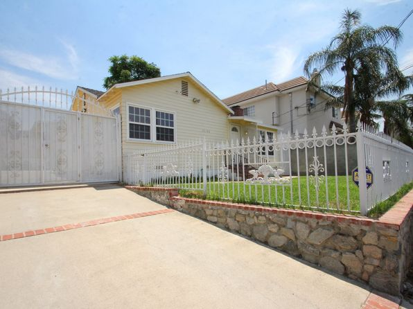 2 bed 1 bath Single Family at 10248 Samoa Ave Tujunga, CA, 91042 is for sale at 499k - 1 of 25