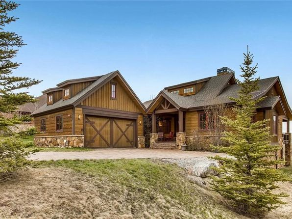 5 bed 4 bath Single Family at 325 Game Trail Rd Silverthorne, CO, 80498 is for sale at 1.48m - 1 of 25