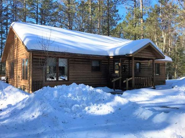 3 bed 2 bath Single Family at 6255 E Boygan Lake Rd Land O Lakes, WI, 54540 is for sale at 249k - 1 of 14
