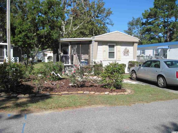 3 bed 1 bath Mobile / Manufactured at 11 Dover St Murrells Inlet, SC, 29576 is for sale at 36k - 1 of 25