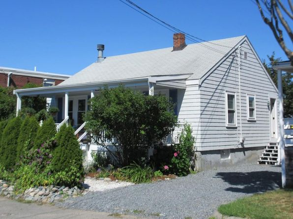 2 bed 1 bath Single Family at 47 A St Hull, MA, 02045 is for sale at 340k - 1 of 30
