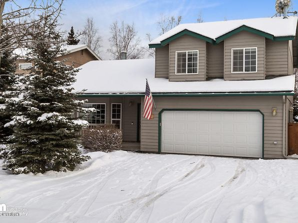 3 bed 2.5 bath Single Family at 8741 BELL PL ANCHORAGE, AK, 99507 is for sale at 373k - 1 of 35