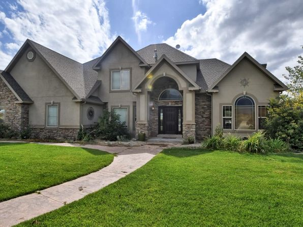 6 bed 3.5 bath Single Family at 6425 W 9600 N Highland, UT, 84003 is for sale at 575k - 1 of 25
