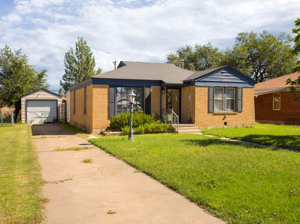 2 bed 1 bath Single Family at 3613 S Hughes St Amarillo, TX, 79110 is for sale at 83k - 1 of 18