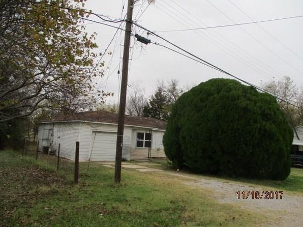 3 bed 1 bath Single Family at 603 E Washington St Tecumseh, OK, 74873 is for sale at 30k - 1 of 10