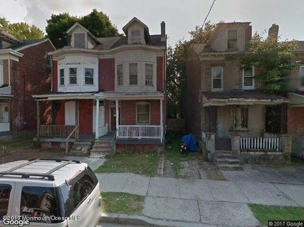 3 bed 1 bath Single Family at 677 Stuyvesant Ave Trenton, NJ, 08618 is for sale at 24k - google static map