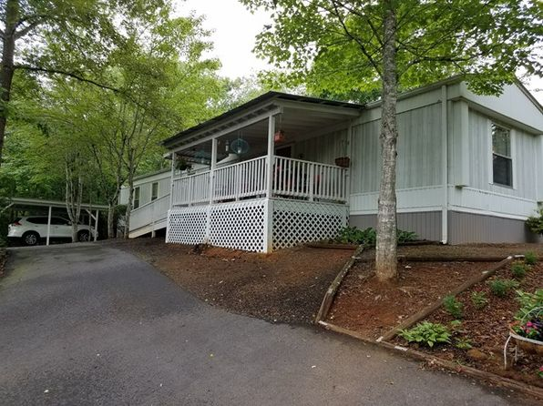 2 bed 2 bath Single Family at 341 Camelot Estates Rd Franklin, NC, 28734 is for sale at 61k - 1 of 39