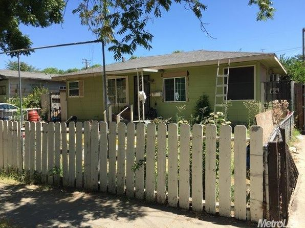 2 bed 1 bath Single Family at 433 Leon Ave Modesto, CA, 95351 is for sale at 185k - 1 of 2
