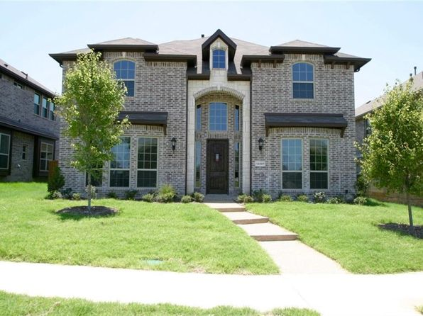 4 bed 4 bath Single Family at 12007 Big Springs Dr Frisco, TX, 75035 is for sale at 410k - 1 of 14