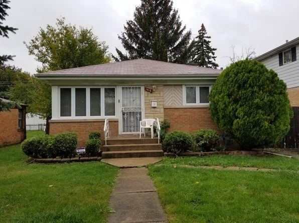 2 bed 1 bath Single Family at 1418 Jerele Ave Berkeley, IL, 60163 is for sale at 128k - 1 of 7