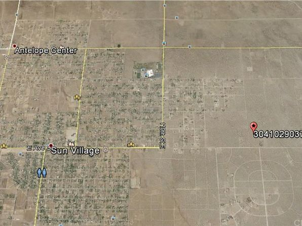 null bed null bath Vacant Land at 0 Vac/120th E/Vic Ave S Sun Village, CA, 93543 is for sale at 79k - 1 of 2