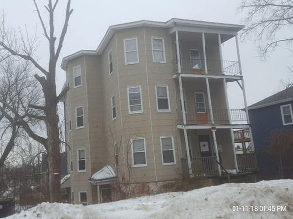 8 bed 4 bath Multi Family at 3 Frederick St Worcester, MA, 01605 is for sale at 170k - 1 of 30