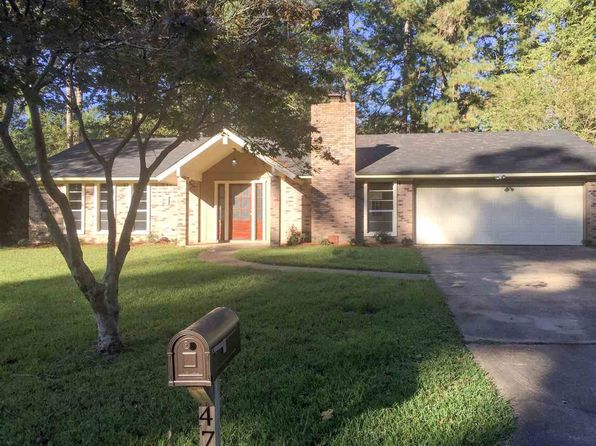 4 bed 2 bath Single Family at 4769 OLD LAKE RD JACKSON, MS, 39212 is for sale at 125k - 1 of 20