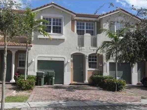 4 bed 3 bath Townhouse at 497 NE 21st Ter Homestead, FL, 33033 is for sale at 185k - 1 of 12